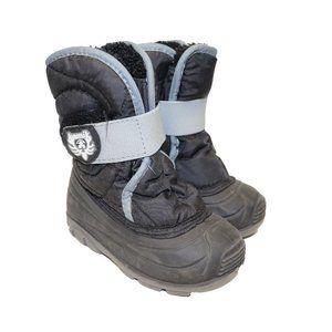Kamik Toddler Snowbug Winter Snow Boots